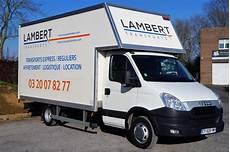 Camion Déménagement Avec Chauffeur Camion De Location Votre D M Nagement Faites Des Conomies
