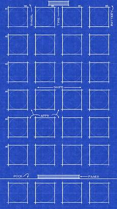iphone grid wallpaper grid and blueprint wallpapers for iphone