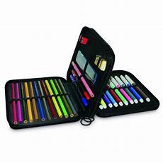 trousse 224 crayons grande 2a cr 233 ation