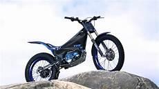 yamaha ty e trial bike to enter the 2018 fim trial e cup cmg