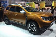 Dacia Duster 2018 Automatik - new 2018 dacia duster revealed pictures auto express