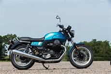 three s the magic number for the updated moto guzzi v7 iii