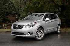 2019 buick envision drive more of the same news