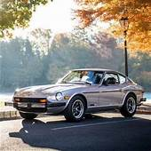 5 Reasons To Drive A Nissan 280Z Every Day • Petrolicious