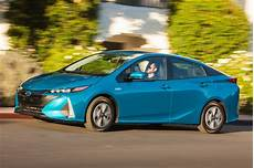 2017 Toyota Prius Prime Second Drive Roadtest Review