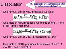 ppt chapter 13 ions in aqueous solutions and colligative properties powerpoint presentation