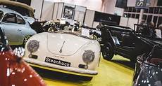 These Were The Most Exciting Cars At Techno Classica Essen