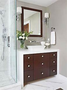 before and after bathroom renovations and makeovers better homes gardens