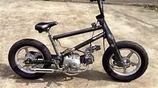 Modifikasi Motor Jadi Sepeda Bmx by Bmxcub Iron Duck プロトタイプ Prototype Https Ironduck