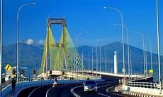 10 Gambar Jembatan Soekarno Manado Lokasi Alamat Panjang