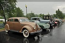 Auction Results And Sales Data For 1935 DeSoto Airflow