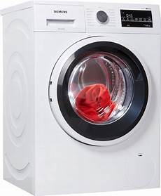 siemens waschmaschine iq500 wm14t421 7 kg 1400 u min