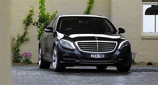 Mercedes Benz S Class Review  S500 L CarAdvice