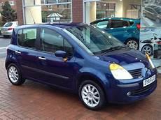 Renault Modus 2005 - 2005 renault modus partsopen