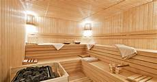 How To Use A Sauna Livestrong