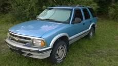 books on how cars work 1996 chevrolet blazer sell used 1996 chevrolet blazer base sport utility 4 door 4 3l 4x4 in port saint lucie florida