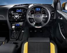 2012 Ford Focus St On Sale In Australia Priced From