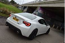 Tastefully Modified Pearl White Gt86 Extras Toyota Gt