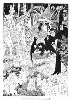 the willy grasser 1923 and other illustrations by sidney sime socks