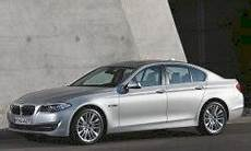 bmw 5 series reliability by generation truedelta