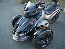 Can Am Spyder 1000 Occasion De 2013 7500 Km
