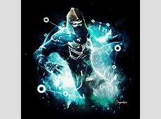 Enforcer EDIT : FortNiteBR