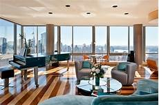 Buy Apartment New York City Manhattan by New York City Luxury Manhattan Penthouses The Gartner