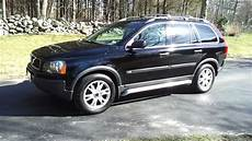 2003 volvo xc90 t6 awd for sale