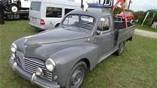 Max Automobile Mannheim - 1957 peugeot 203 up veterama mannheim 2015