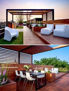 25 modern rooftop design for your outdoor sanctuary home design and interior