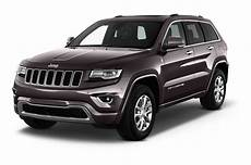 2016 Jeep Grand Overview Msn Autos