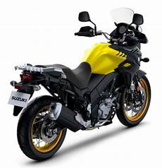 Suzuki V Strom 650 Xt Launched In India Inr 7 46 Lakh