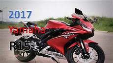 Yamaha R15 V3 Modifikasi by 01 Modifikasi Ringan All New Yamaha R15 V3