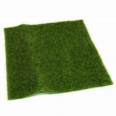 grass sheets 30x30cm moss grass sheet square mat floor chemical fiber