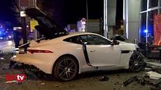 Jaguar Raser Stuttgart - zwei tote bei raserunfall in stuttgart am 06 03 2019