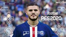 pes 6 parche 2020 mediafire pes 2020 ppsspp android offline camera ps4 500mb english version new update ultra graphics youtube