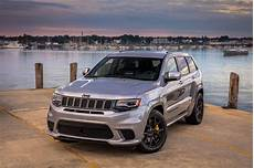 2018 jeep grand trackhawk drive fastest