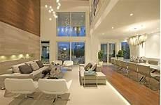 wohnzimmer le decke creative ideas for high ceilings