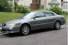 find used 2000 acura tl grey 4 door sunroof automatic 169k miles mint condition in hoboken