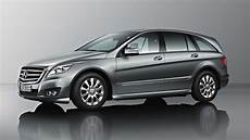 w251 mercedes r class 2011 facelift photo gallery