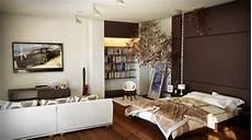 one room apartment design interior design ideas