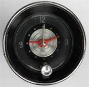 1964 Buick Electra LeSabre Riviera Wildcat Clock  Will