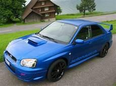Subaru Impreza 2 0t Wrx Sti Chf 36 800 Voiture D