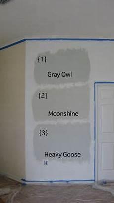benjamin owl grey paint benjamin gray owl horizon titanium moonshine revere