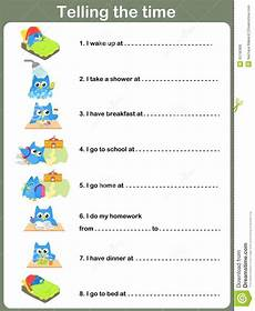 ceiptoursenglish3 unit 3 daily routines