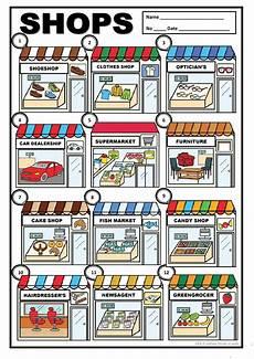 worksheets shopping 18462 shops worksheet free esl printable worksheets made by teachers