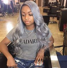 sew in weave hairstyle with color just love this color