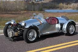 Pembleton  An Aluminium Body Kit Car 2CV Based Cars
