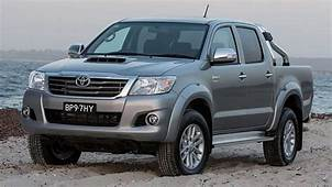 Best Ute Deals For End Of Japanese Financial Year  Car