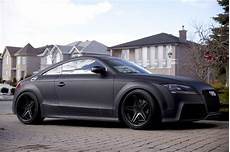the audi tt forum view topic matte black